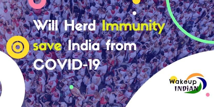 Will Herd Immunity Save India